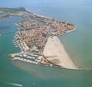 Hotels Grado Italien Direkt Am Strand