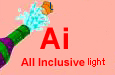 All inclusive light